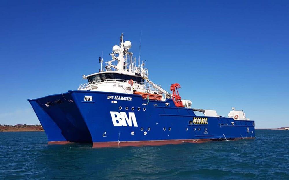 Bhagwan Marine Continues Dynamic Expansion