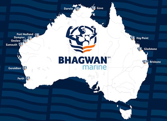Bhagwan Marine launches BM LiveFleet App to Promote and Track Vessels