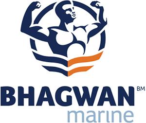 Bhagwan Marine Rebrands with New Logo
