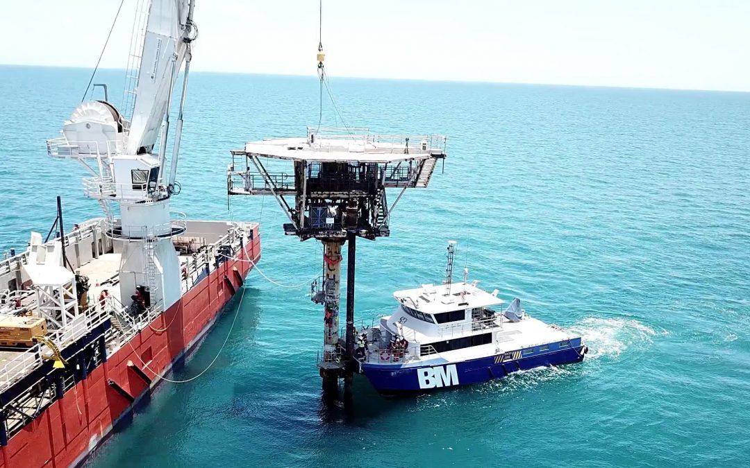 Bhagwan Marine Adapt To Evolving Industry
