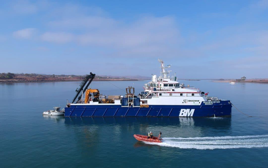 Broad Bhagwan Subsea Range Boosts Market Across Australia